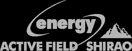 energy ACTIVE FIELD SHIRAO